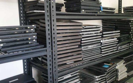 Laptop Disposal